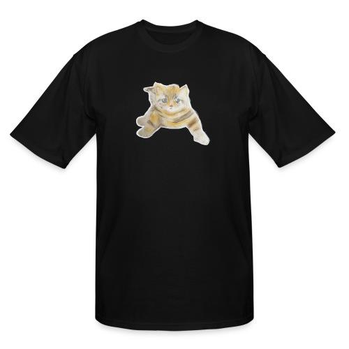 sad boy - Men's Tall T-Shirt