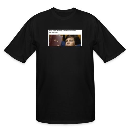 5b97e26e4ac2d049b9e8a81dd5f33651 - Men's Tall T-Shirt