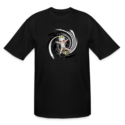 chuckies first dream - Men's Tall T-Shirt