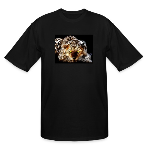 close for people and kids - Men's Tall T-Shirt