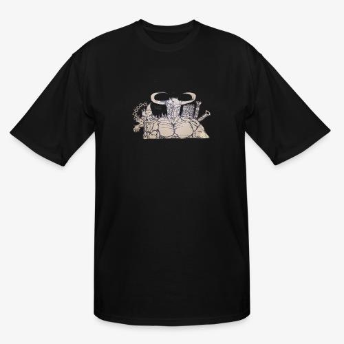 bdealers69 art - Men's Tall T-Shirt