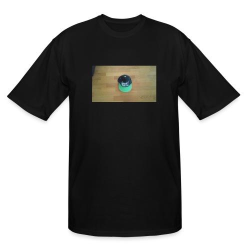 Hat boy - Men's Tall T-Shirt