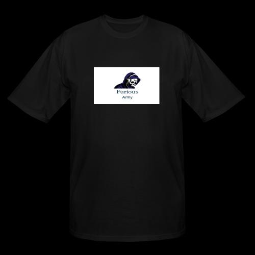 savage hoddie - Men's Tall T-Shirt