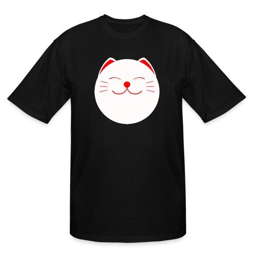 neko - Men's Tall T-Shirt