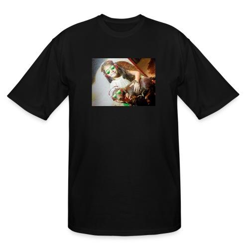marilyn's merch - Men's Tall T-Shirt
