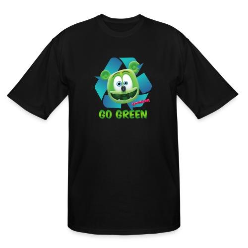 Gummibär Recycle - Men's Tall T-Shirt