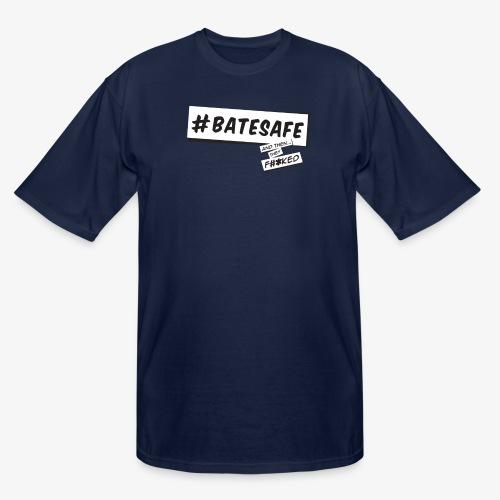 ATTF BATESAFE - Men's Tall T-Shirt