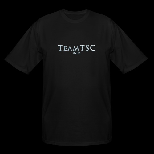 teamTSC Freeze - Men's Tall T-Shirt