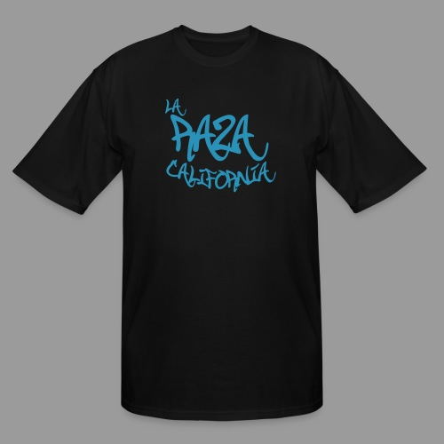 La Raza California - Men's Tall T-Shirt