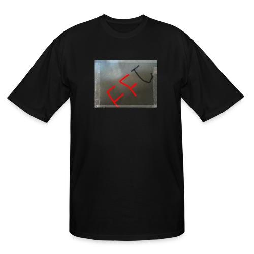 IMG 20180109 151422 953 - Men's Tall T-Shirt