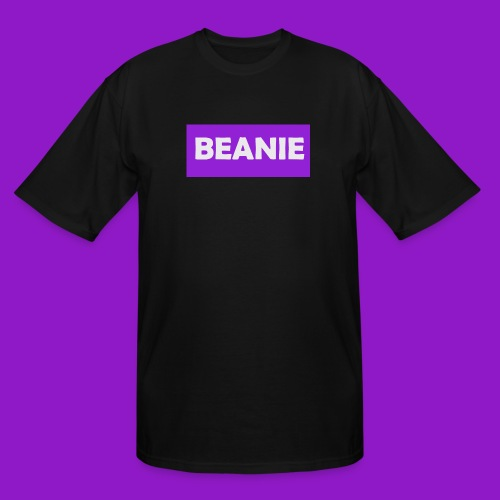 BEANIE - Men's Tall T-Shirt