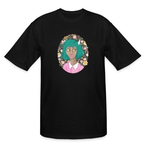 Fang - Men's Tall T-Shirt