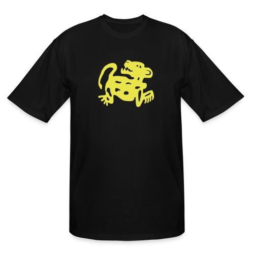 Red Jaguars - Men's Tall T-Shirt