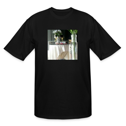 Spread the Love! - Men's Tall T-Shirt
