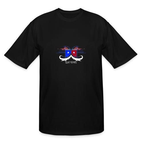 d19 - Men's Tall T-Shirt
