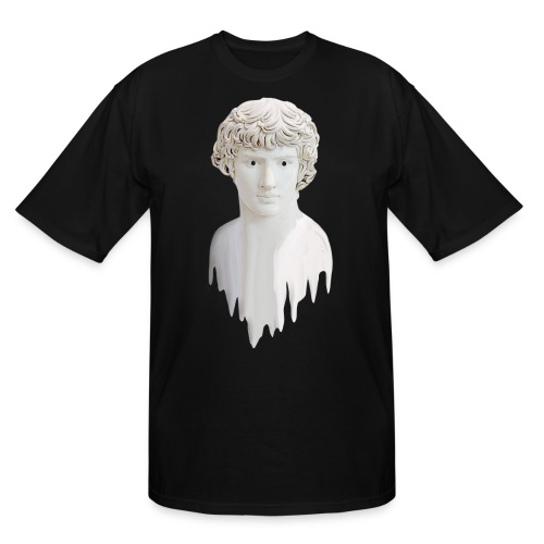 Liquid Adonis - Men's Tall T-Shirt