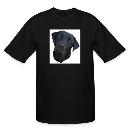 bentley2 - Men's Tall T-Shirt