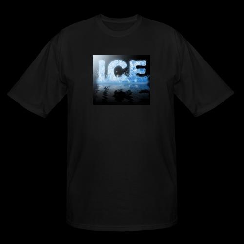CDB5567F 826B 4633 8165 5E5B6AD5A6B2 - Men's Tall T-Shirt
