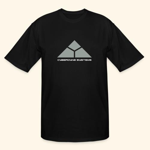 Cyberdyne Systems - Men's Tall T-Shirt