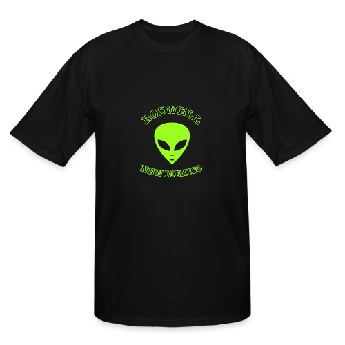Roswell New Mexico - Men's Tall T-Shirt