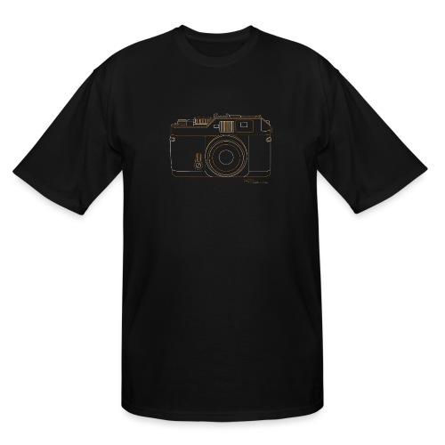 Bessa R - Men's Tall T-Shirt