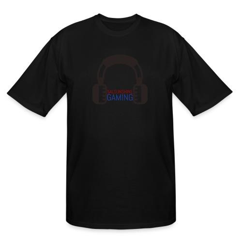 SALSUNSHINE GAMING LOGO - Men's Tall T-Shirt