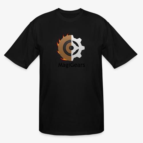 MagiGears - Men's Tall T-Shirt