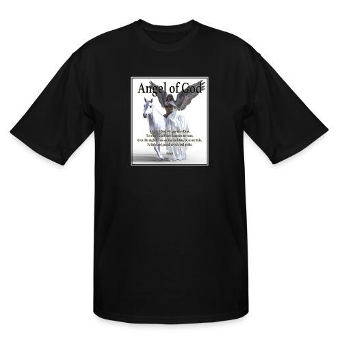 Angel Of God - Men's Tall T-Shirt