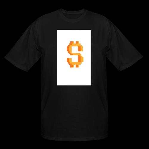 1E6E4633 9E7F 42C2 8F5E 5BBBAC23AACF - Men's Tall T-Shirt