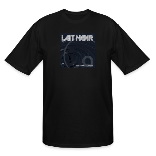 Lait Noir Vol. 1 - Men's Tall T-Shirt