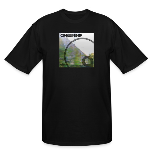 Crossing EP copy - Men's Tall T-Shirt