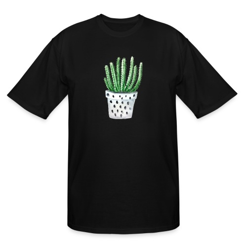 Cactus - Men's Tall T-Shirt