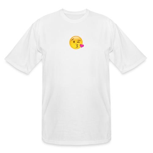 Sending Love - Men's Tall T-Shirt