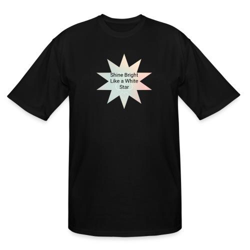 Photo 1514476838633 - Men's Tall T-Shirt