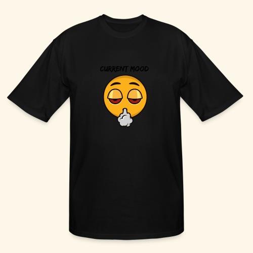 CURRENT MOOD - Men's Tall T-Shirt