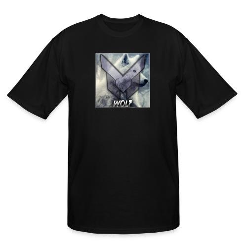 -1FFEC6A17D120193E9C5D22BA84052CB1CDDE4DFDAEAFAAEB - Men's Tall T-Shirt