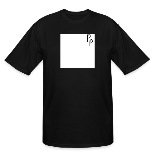 My signature - Men's Tall T-Shirt