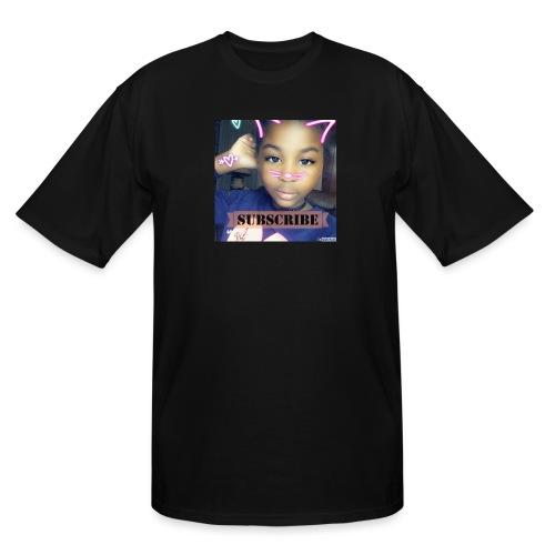 MemeDiy - Men's Tall T-Shirt