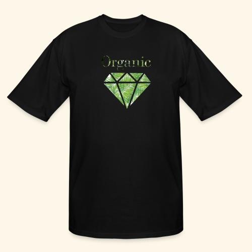 organic - Men's Tall T-Shirt