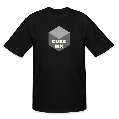 CubeMX - Men's Tall T-Shirt