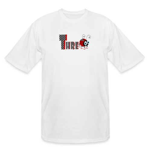 3nd Year Family Ladybug T-Shirts Gifts Daughter - Men's Tall T-Shirt