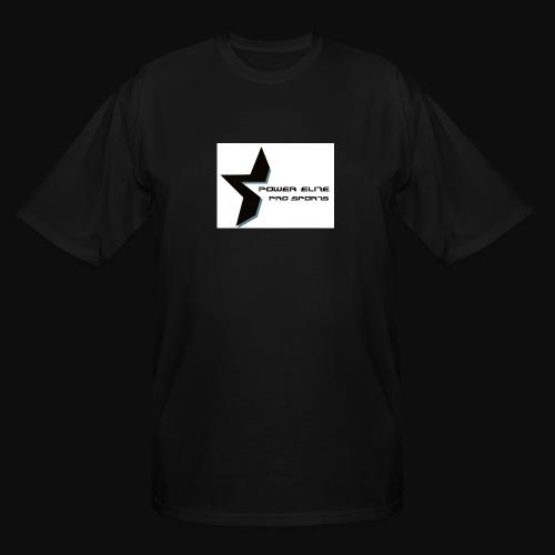 Star of the Power Elite - Men's Tall T-Shirt