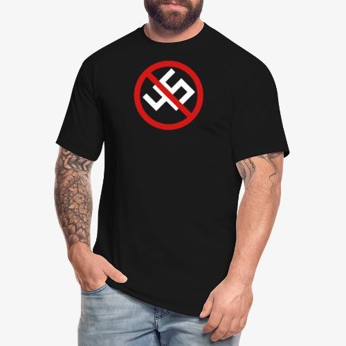 NO45 - Men's Tall T-Shirt