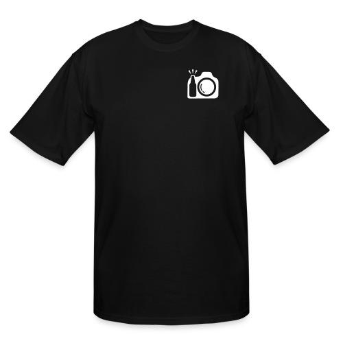 tmremoved2 - Men's Tall T-Shirt