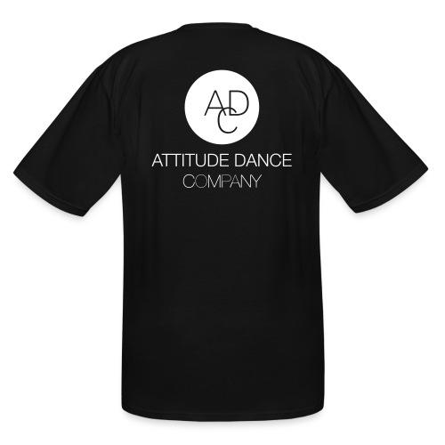 ADC Logo - Men's Tall T-Shirt