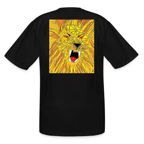 Power - Men's Tall T-Shirt
