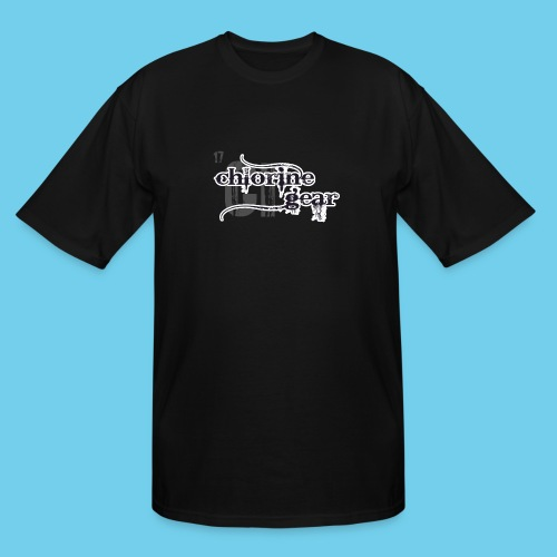 Butterwhy.png Sweatshirts - Men's Tall T-Shirt