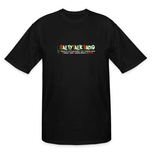str front png - Men's Tall T-Shirt