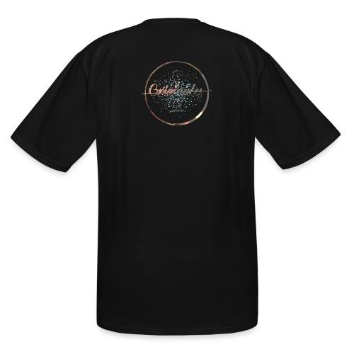 Originales Cool Summer - Men's Tall T-Shirt