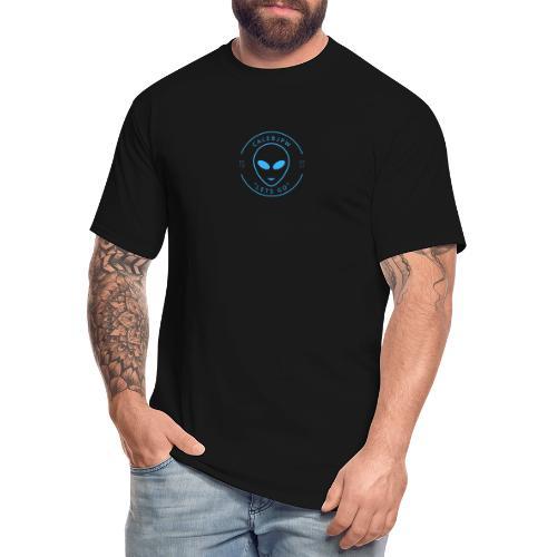 LETS GO - Men's Tall T-Shirt